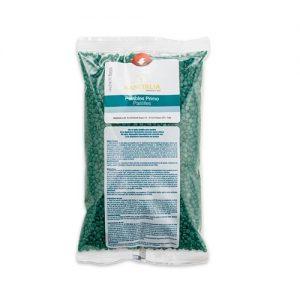 Cera brasiliana verde clorofilla 1kg
