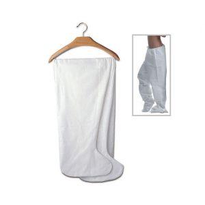 Pantalone in TNT politenato