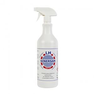 Sinersan disinfettante spray