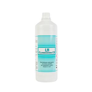 LH Clorexidina