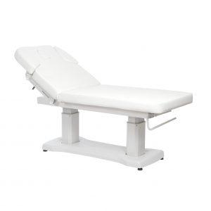 MURZ lettino da massaggio motorizzato
