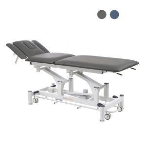POINT lettino per fisioterapia, massaggi, manipolazioni elettrico
